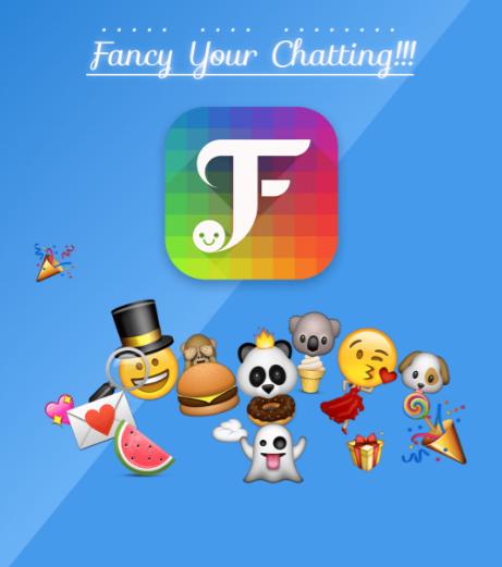 Aplikasi FancyKey