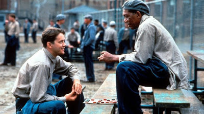 The Shawshank Redemption, The cast of yesterday and today