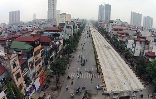 Tổng thầu Trung Quốc xin lỗi vì dự án Cát Linh – Hà Đông chậm tiến độ