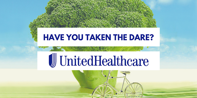 Dare to Win Big with UnitedHeathcare @myUHC