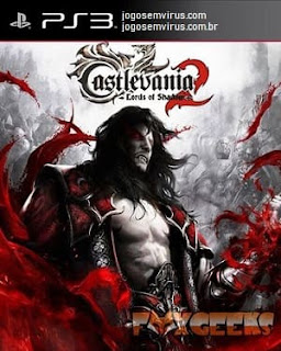 Baixar Castlevania: Lords of Shadow 2 PS3 PtBr Torrent ISO