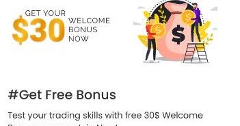 Forex mart 30 bonus