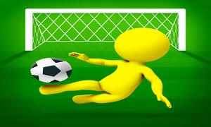تحميل لعبه  Cool Goal! مهكره اخر اصدار