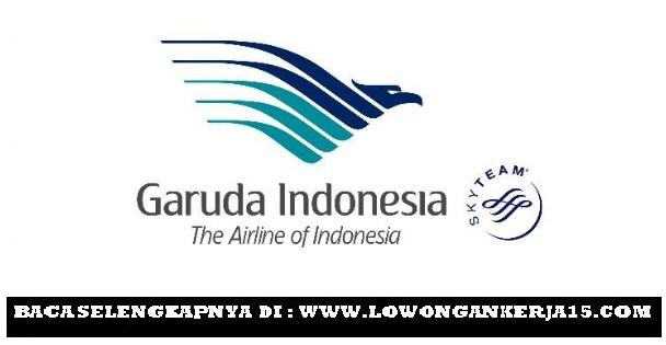 Penerimaan Pegawai PT Garuda Indonesia (Persero) Tbk Bulan Juni 2019