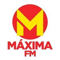Ouvir agora Rádio Máxima FM - Goiânia / GO