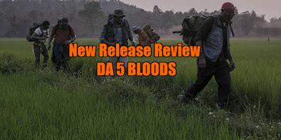 da 5 bloods review