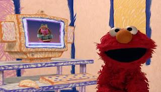 Elmo's World Bugs Video E-Mail