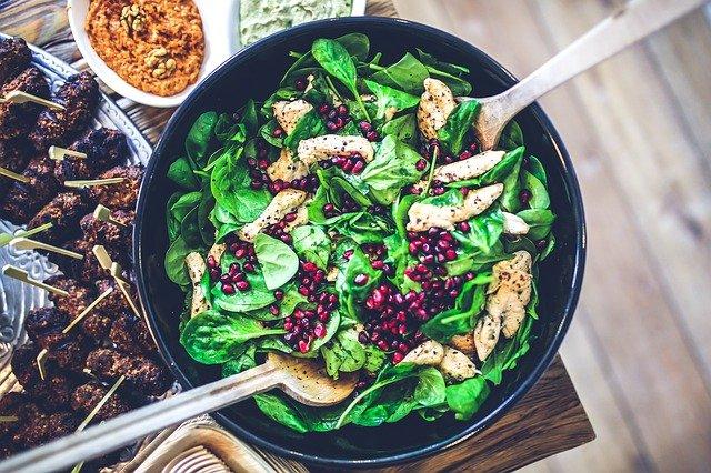 Ide Pokok Makan Sayur Membuat Sehat