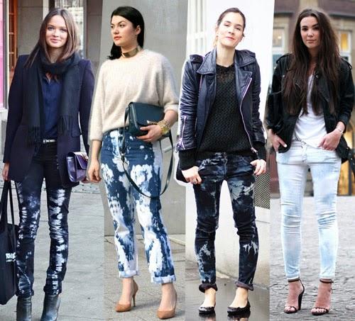 tiedyedenim1 - DIY broeken bleken
