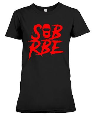 sob x rbe merch t shirt hoodie cookies tour merchandise Sweatshirt sweater Tank Top. GET IT HERE