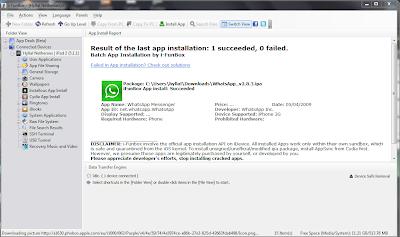 Download whatsapp gratis untuk iphone