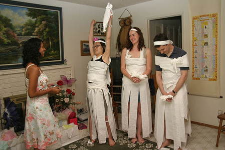 A Legal Alien Bridal Showers What Are They And What To Do If