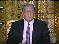 برنامج مساء dmc حلقة 21/3/2017 أسامه كمال و الفنانة نيلي كريم