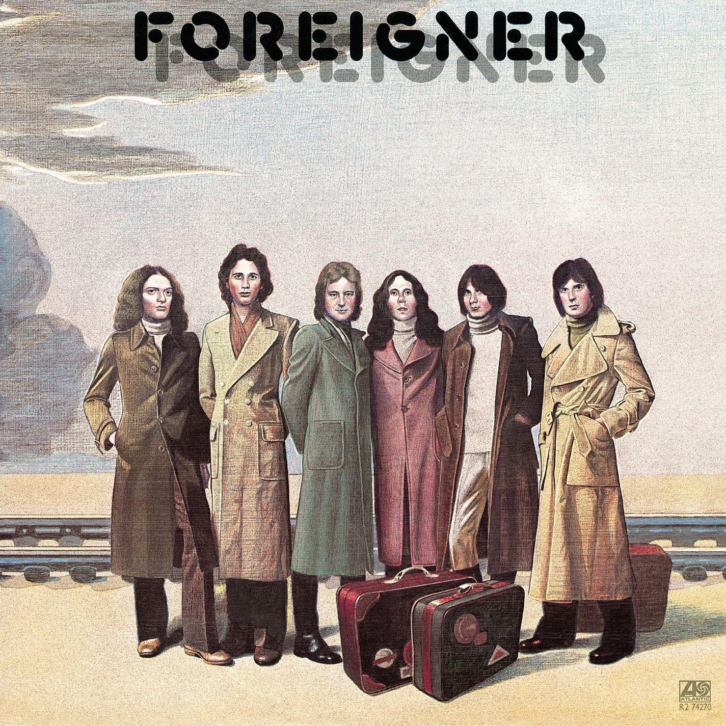 ¿Qué Estás Escuchando? - Página 6 Foreigner