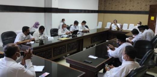 Untuk Mengukur Kinerja ASN , Lombok Barat Gunakan Aplikasi E- Kinerja