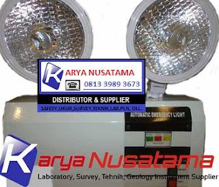 Jual Darurat Hokito 7033 - Putih LED Bisa COD Jakarta