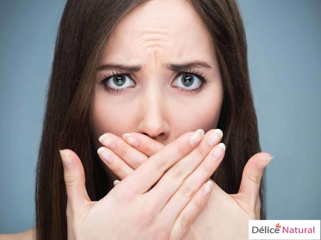 Bad Breath Treatment Naturally -Bad Breath Home Remedies