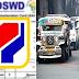 DSWD, Sinigurado na Makakakuha ng SAP ang lahat ng Kwalipikadong PUV Drivers