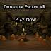 Dungeon Escape VR v2.01 Apk
