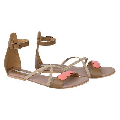 Sandal Wanita Catenzo AP 028
