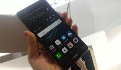 Huawei's next high-end smartphone