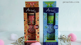 Ariul Hand Cream Review