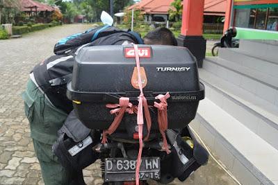 tips touring motor