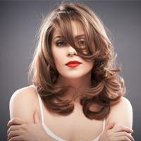 Orta Boy Saçlar için Günlük Kullanılabilir 24 Saç Modeli