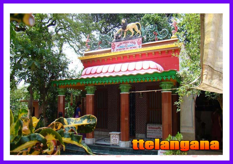 Attahas Temple West Bengal Full Details