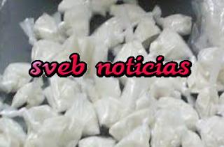 Aseguran 14 kilos de cocaina en una vivienda de Azcapotzalco en la Ciudad de Mexico