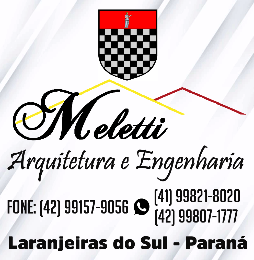 Meletti Arquitetura e Engenharia