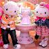 Hello Kitty Land Opens in Johor