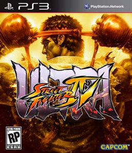 ULTRA STREET FIGHTER IV PS3 TORRENT