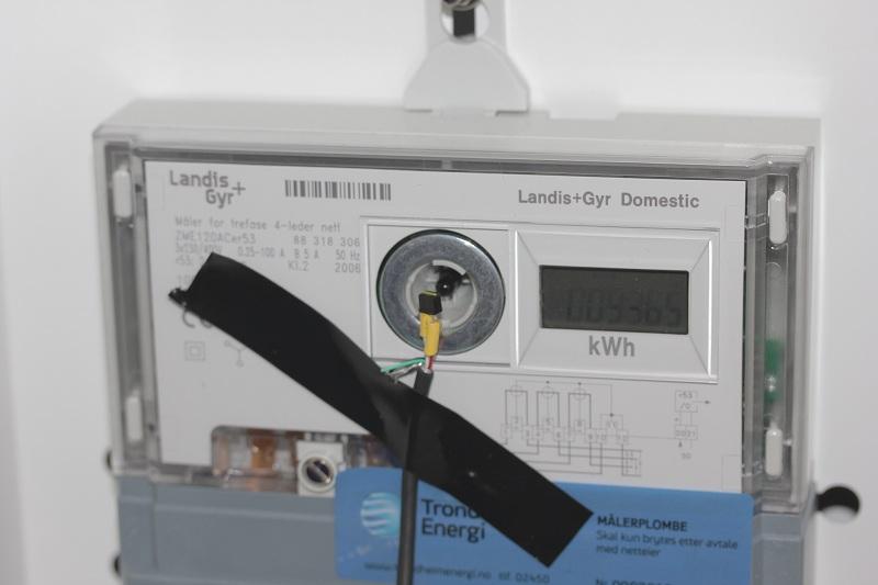 Energy Meter Using Arduino - Energy Etfs