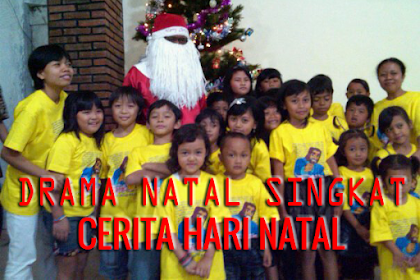 Drama Natal Singkat