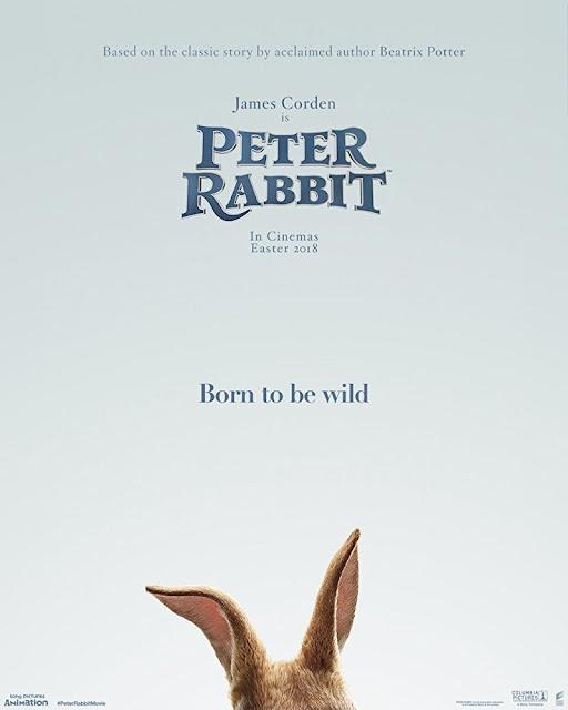 Peter Rabbit Will Gluck