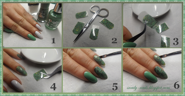 http://snaily-nails.blogspot.com/2017/02/greenery-battery.html