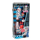 Monster High Ghoulia Yelps Dead Tired Doll