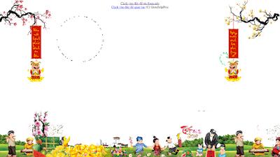 Kết quả hình ảnh cho website tết