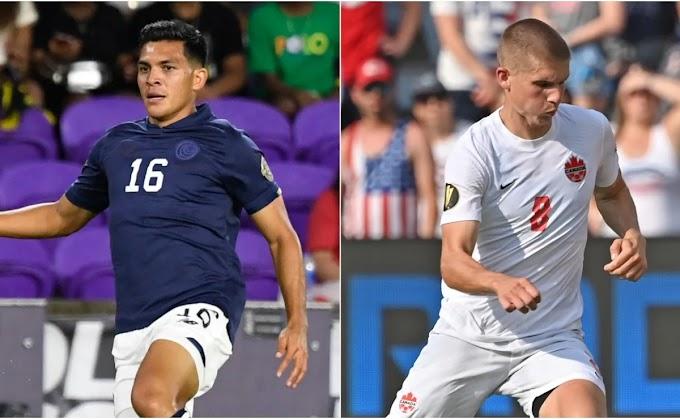 Watch Costa Rica VS Canada Matche Live