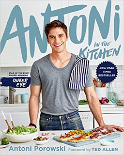 Antoni in the Kitchen on Nikhilbook