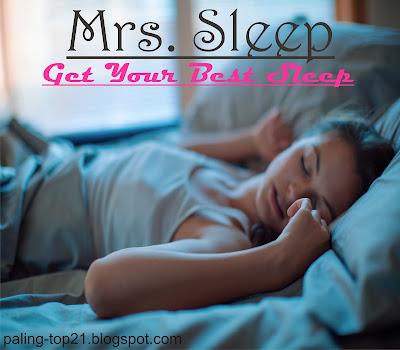Cara Tidur Siang Dengan Nyenyak