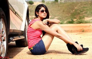 Kannada Actress Akhila Kishore Spicy Portfolio Pics 017.jpg