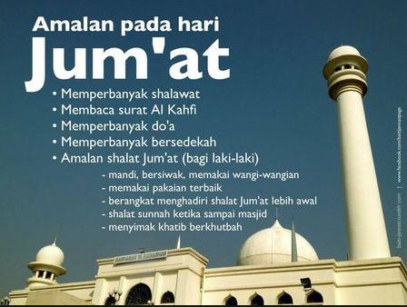 """Stop Menggunakan Kata """"Sunnah Rasul"""" Di Malam Jumat, Ini Alasannya"""