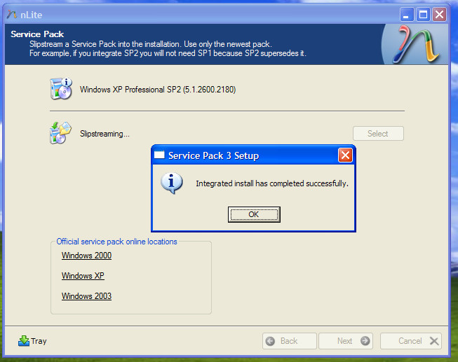windows XP customize installation disc 05
