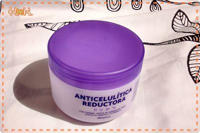 crema anticelulitica deliplus efecto frio
