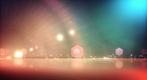 Bokeh Video 1 | Background Vidio