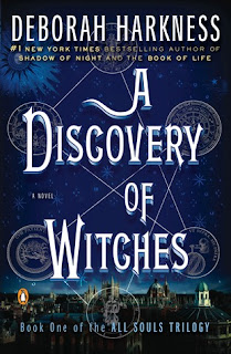 https://www.goodreads.com/book/show/8667848-a-discovery-of-witches