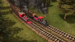 Railroad Corporation Torrent game download