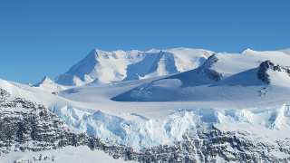 Top 5 Reasons to Antarctica once in a Life, Antarctica Landscape